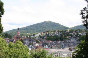 Woher kommt der Name Baden-Baden