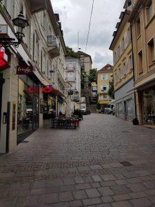 Lange Str. Baden-Baden