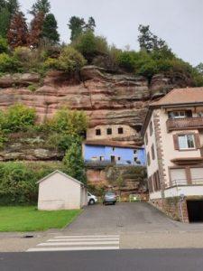 Felsenhäuser Graufthal